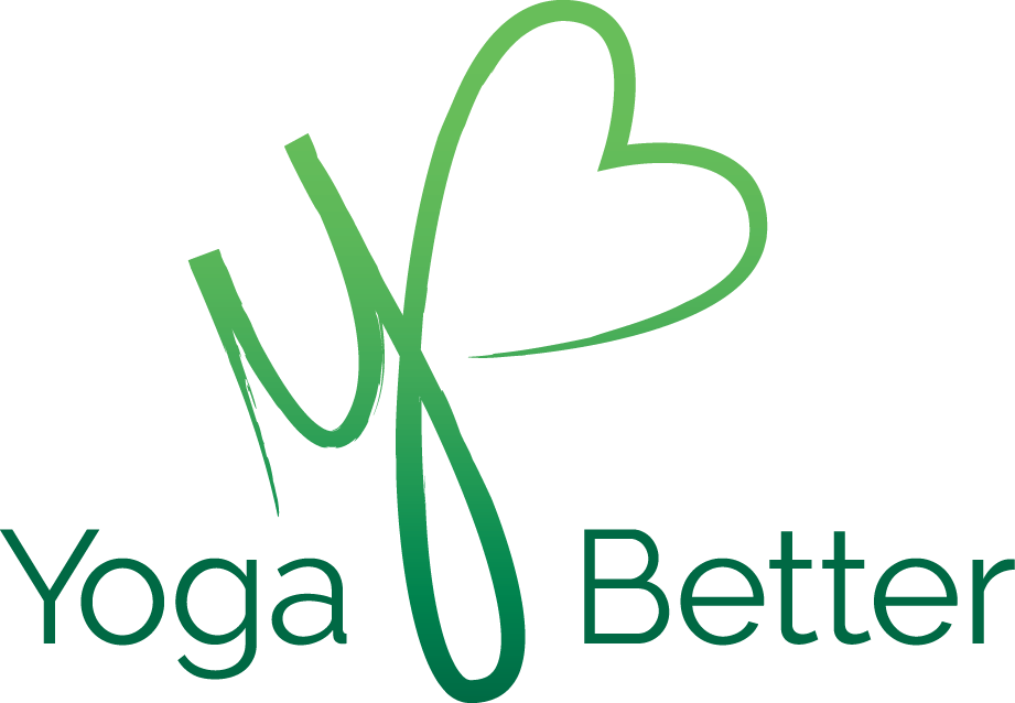 Your home for the Yoga Better Style ... in your home!